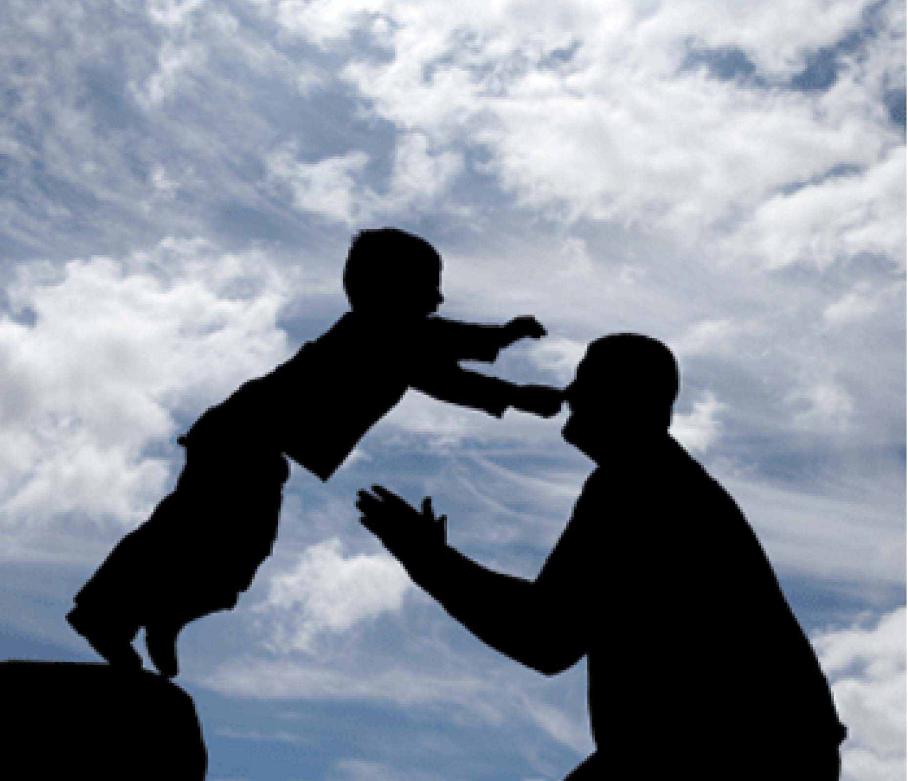 short story about father and son love